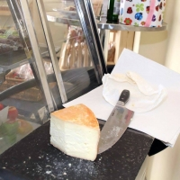Käse aus dem Kaufmannsladen