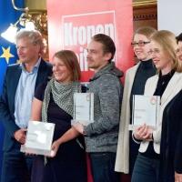 Plätze 1-3 in Währing: Kaufmannsladen, Bäckerei Linsbichler, Feiner Faden