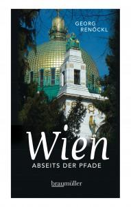 Buchcover Wien abseits der Pade